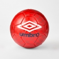 Umbro Heritage Size 1 Mini Soccer Ball - Red