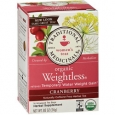 Cranberry Weightless 16 Bag