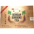 Superior Instant Korean Ginseng Tea 100 Tea Bags