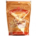 Ginger People Crystallized Ginger Candy 3.5 oz