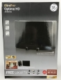 Ge 030878341370 Ultrapro Optima Hd Antenna - Black