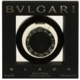 Bvlgari Black For Women And Men 1.3 oz EDT Spray By Bvlgari