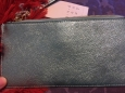 Women's Wristlet - A Day - Mint Green Metallic