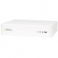 Q-See 4 Channel 720p HD DVR Security System (No HDD) - White