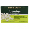 Bigelow Tea Green Tea Jasmine 20 Tea Bags