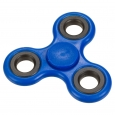 Fidget Spinner Dark Blue - Bullseye's Playground