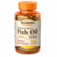 Sundown Fish Oil 1200mg-Gels 90 ct