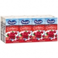 OCS00322 - Ocean Spray Cranberry Juice Boxes