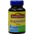 Nature Made Magnesium 250 mg - 90 Liquid Softgels
