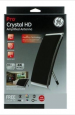 General Electric Flat Panel Pro Crystal Hd Amplified Indoor Antenna