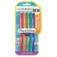 Paper Mate Colored Lead Mechanical Pencils, 4ct - Multicolor, Multi-Colored