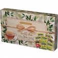 Bigelow Green Tea Variety Pack Gift Box, Regular & Decaffeinated, 64 Tea Bags/Box