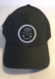 2017 Callaway Golf Trucker Black Adjustable Hat/cap