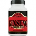 Imperial Elixir Ginseng and Royal Jelly 100 Capsules