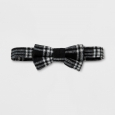 Cat & Jack Bow Ties Black, Blue