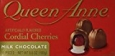 Queen Anne Cordial Cherries Milk Chocolate, 10 Pieces (6.6oz) - (2 PACK)