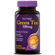 Natrol Green Tea 500 mg - 60 Capsules