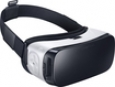 Samsung - Gear Vr For Select Samsung Cell Phones - Black/white