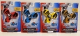 Power Rangers Ninja Steel Yellow Ranger Fijix Fidget Spinner