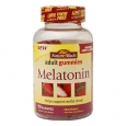 Nature Made Melatonin Adult Gummies Strawberry