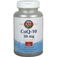Coq10 30 MG 90 Softgels