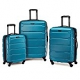 Samsonite Omni Hardside 3-piece Nested Set Blue