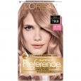 PreferencePreference Rose Blonde Collection: Dark Rose Blonde 7RB, Light Auburn