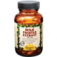 Milk Thistle Extract 200 MG 60 Capsules