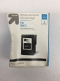 Up & Up Remanufactured Ink Cartridge Replacement For Hp 60xl (read)