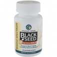 Black Seed High Potency Garlic 100 Vegetarian Capsules