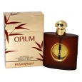 Opium by Yves Saint Laurent, 1.6 oz Eau De Parfum Spray for Women