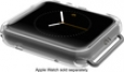 Case-mate - Naked Tough Bumper For Apple Watch 42mm - Clear