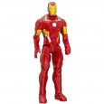 Marvel Titan Hero Series Iron Man 12-inch Figure