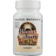 Source Naturals Hoodia Complex with Thermogenic Herbs 30 Tablets