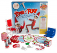 The Elf On The Shelf: Scout Elves At Play Book & Tools