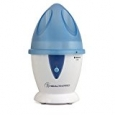 Wellness HealthPro FC-5 Countertop Wireless Toothbrush UV Sanitizer (Blue)