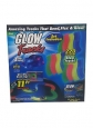 Magic Tracks That Can Bend, Flex And Glow As Seen On Tv Newfree Led Lightup Car