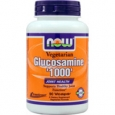 NOW Foods Glucosamine '1000' Vegetarian/Vegan 90 Vcaps
