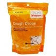 Walgreens Cough Drops Honey-Lemon - 200 ea