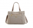 Kipling Always On Collection Kellyn Tote (Dune Beige Combo)