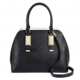 Women's Dome Satchel Handbag- Mossimo