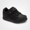 Toddler Boys' Surprize By Stride Rite Darrell Uniform Sneakers - Black 5