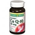 Nature's Bounty Q-Sorb CoQ10, 50mg, 50 Softgels