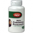 Natural Max Mega Chromium Picolinate 100 Capsules
