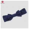 Toddler Girls' Bow Headwrap Cat Jack153 - Navy