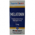Melatonin 5 MG 60 Sublingual Tablets