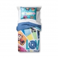 Beat Bugs&174; Quilt Set (twin/full) 2pc