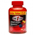 One A Day VitaCraves Adult Multivitamin Gummies