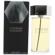 L'Homme by Yves Saint Laurent, 6.7 oz Eau De Toilette Spray for Men