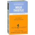 Herb Pharm Milk Thistle Veggie Caps